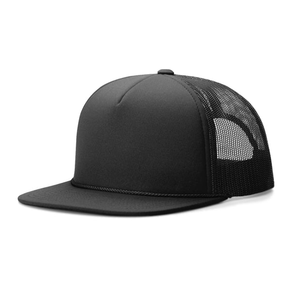 Richardson 5 Panel Foamie Trucker Mesh Snapback
