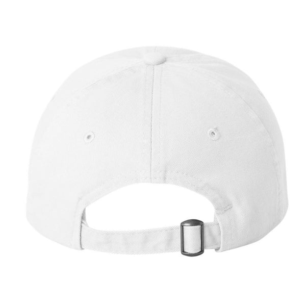Love Trumps Hate Embroidered Unisex Strapback Dad Hat Baseball Cap