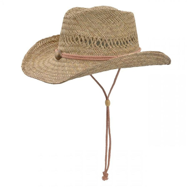 Wholesale Western Straw Hat