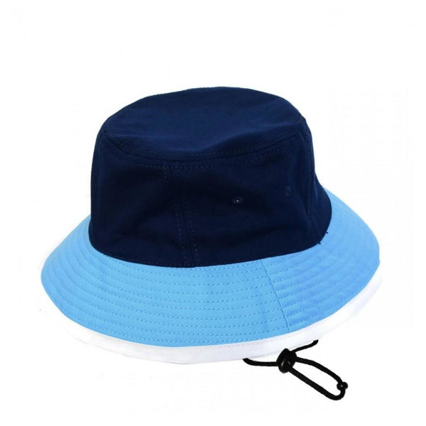 Baseball Two-Tone MLB Team Color Outdoor Bucket Hat
