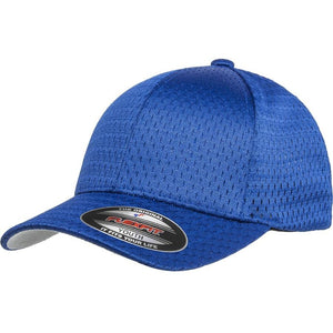 Flexfit Athletic Mesh Youth