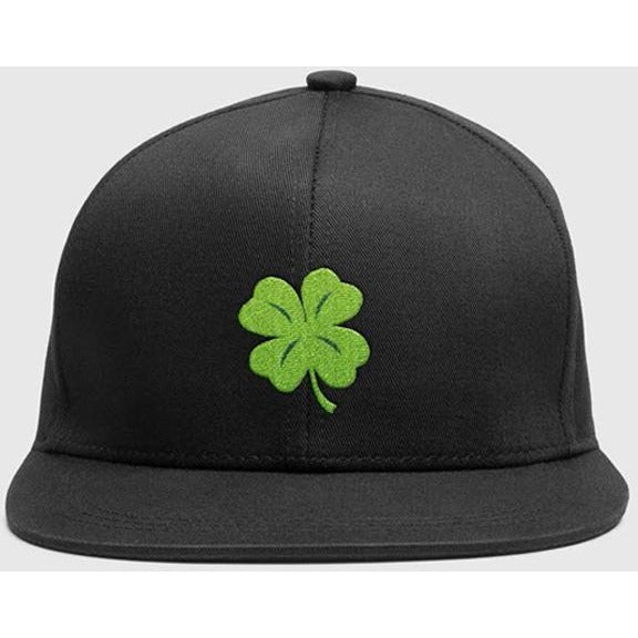 St Patrick's Day Embroidered Snapbacks