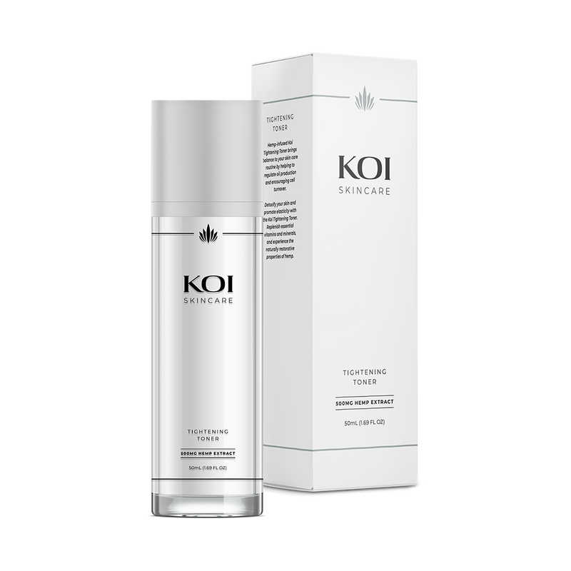 Koi Skincare | Tightening Toner