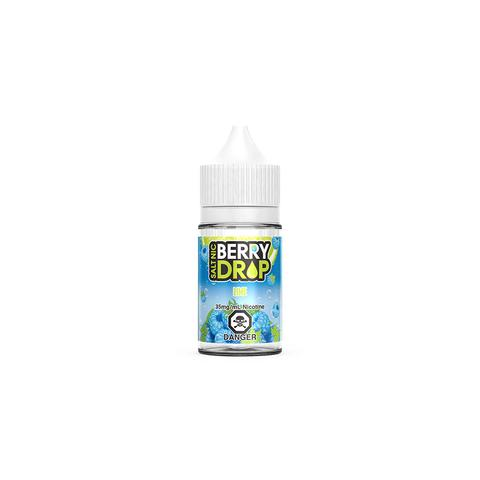 LIME BY BERRY DROP SALT- 3OML