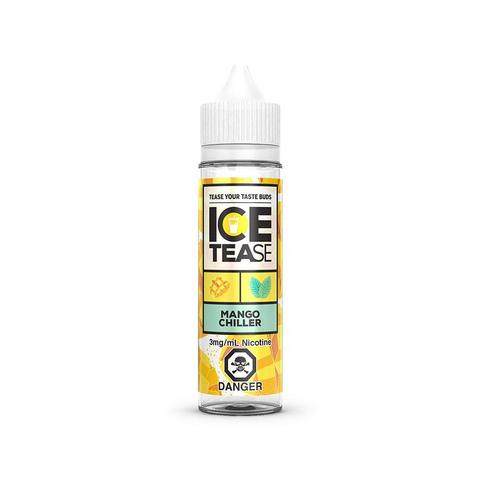 MANGO CHILLER BY ICE TEASE- 60ML