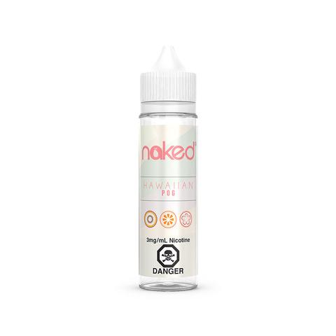 NAKED 100 - HAWAIIAN POG - 60ML