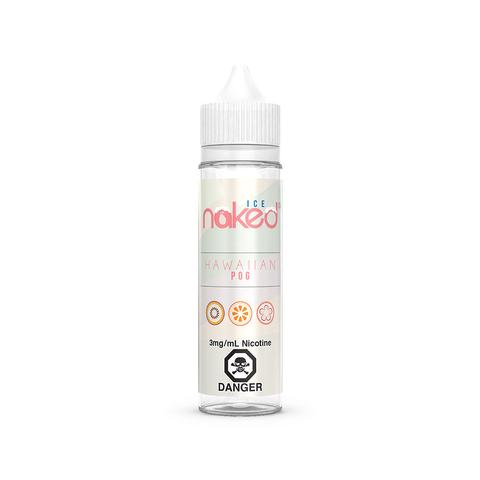 HAWAIIAN POG ICE BY NAKED100 ICE - 60ML