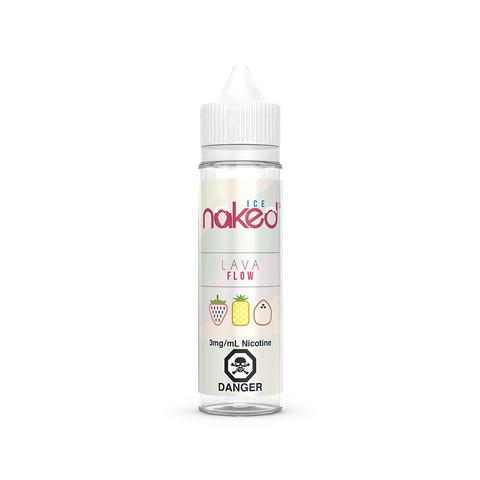 LAVA FLOW ICE BY NAKED100 ICE - 60ML