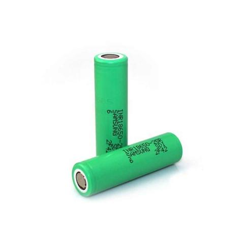 SAMSUNG 25R-2500mAh- SINGLE BATTERY