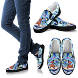 Finding Nemo - Canvas Printed Shoes - MyStorify