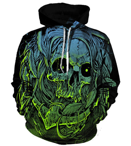 All Over Print Hoodie/Tee/Sweatshirt/Tank Top - Killswitch Engage #1 - TheSevenShop