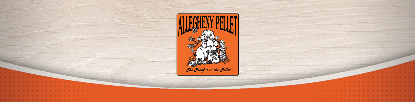Allegheny Wood Pellet Fuel