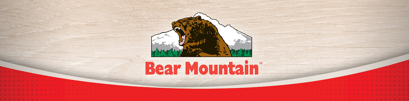 Bear Mountain Wood Fuel Pellets