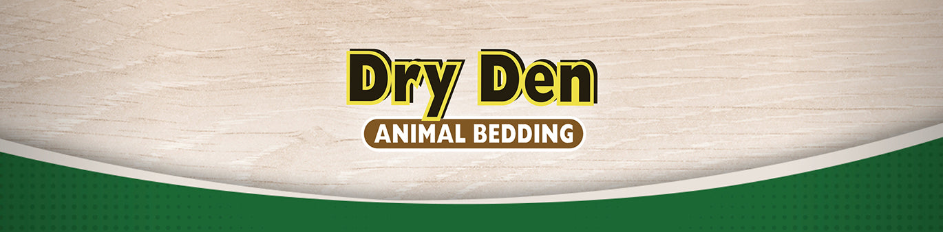 Dry Den Animal Bedding