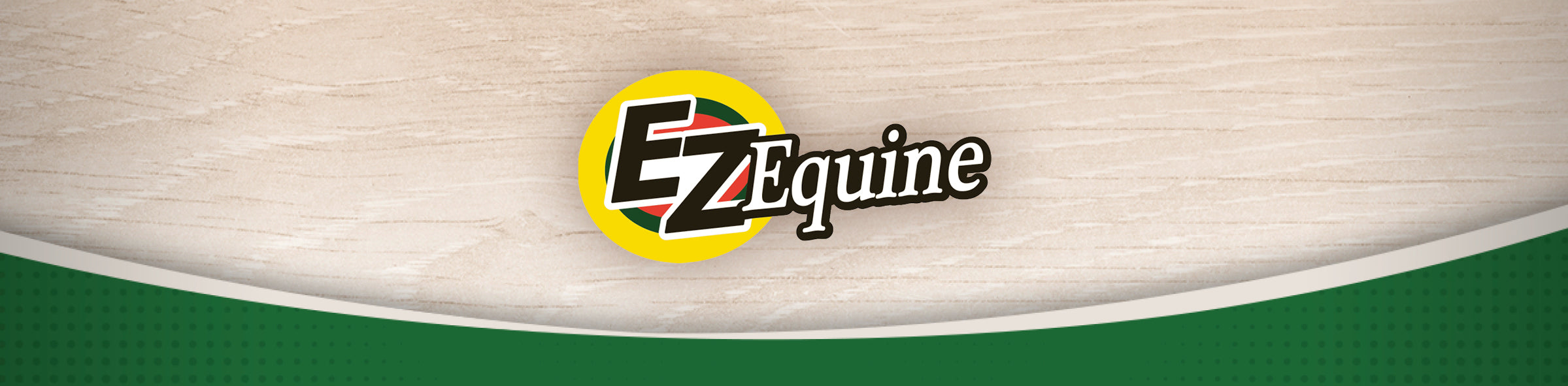 EZ Equine Animal Bedding