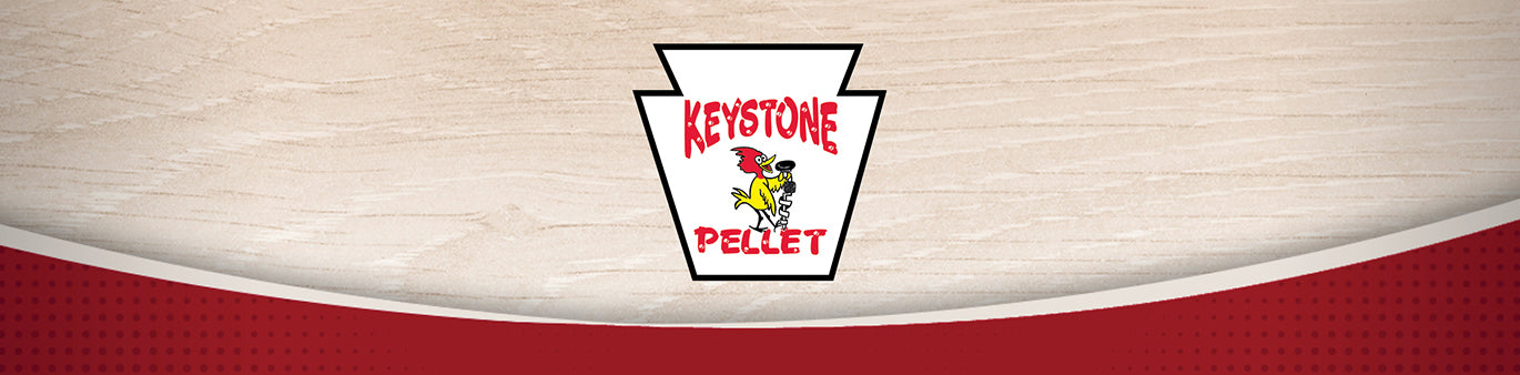 Keystone Premium Wood Pellet Fuel