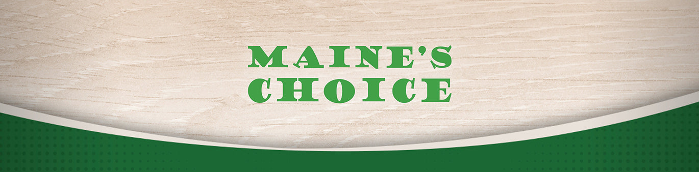 Maine's Choice Wood Fuel Pellets