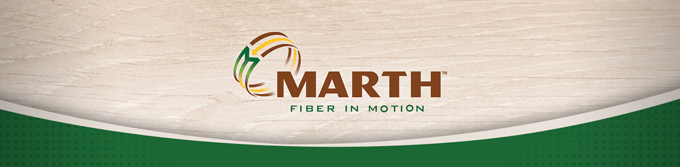 Marth Wood Fuel Pellets