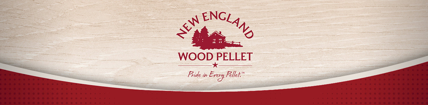 New England Wood Pellets Burn Clean And Offer Lasting