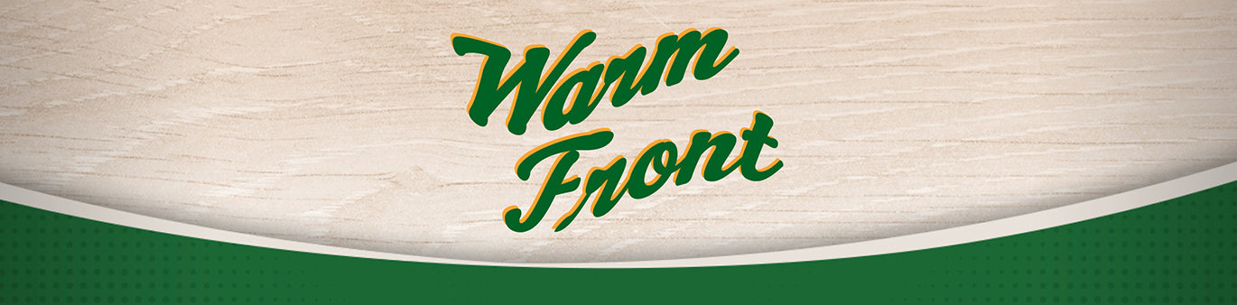 Warm Front Premium Wood Pellets