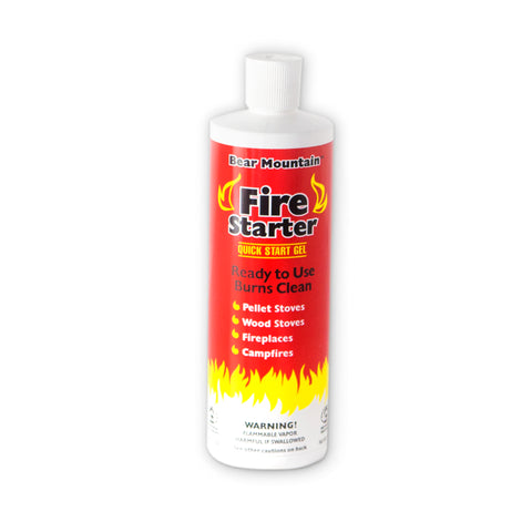Bear Mountain Liquid Fire Starter