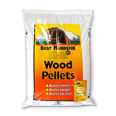 Bear Mountain Premium Wood Pellets