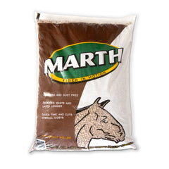 Marth Premium Pelletized Animal Bedding