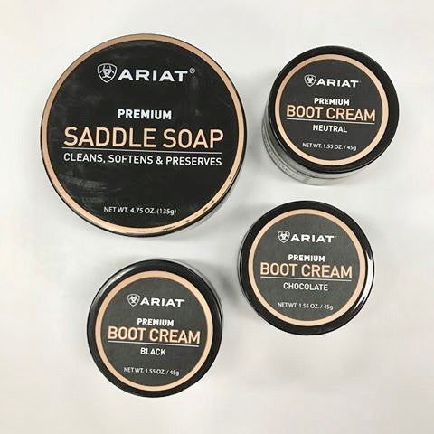 Ariat Leather Care Products