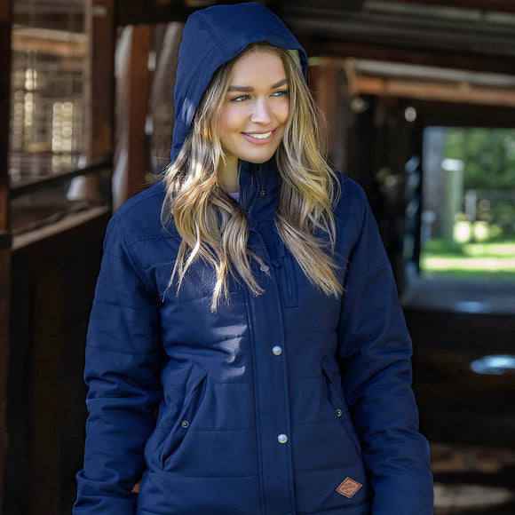 Pure Western Womens Jackets & Vests