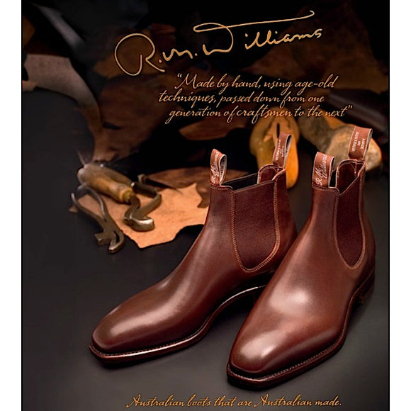 R.M.Williams Boots Sale