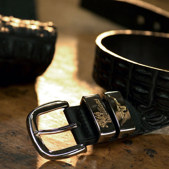 R.M.Williams Belts & Buckles