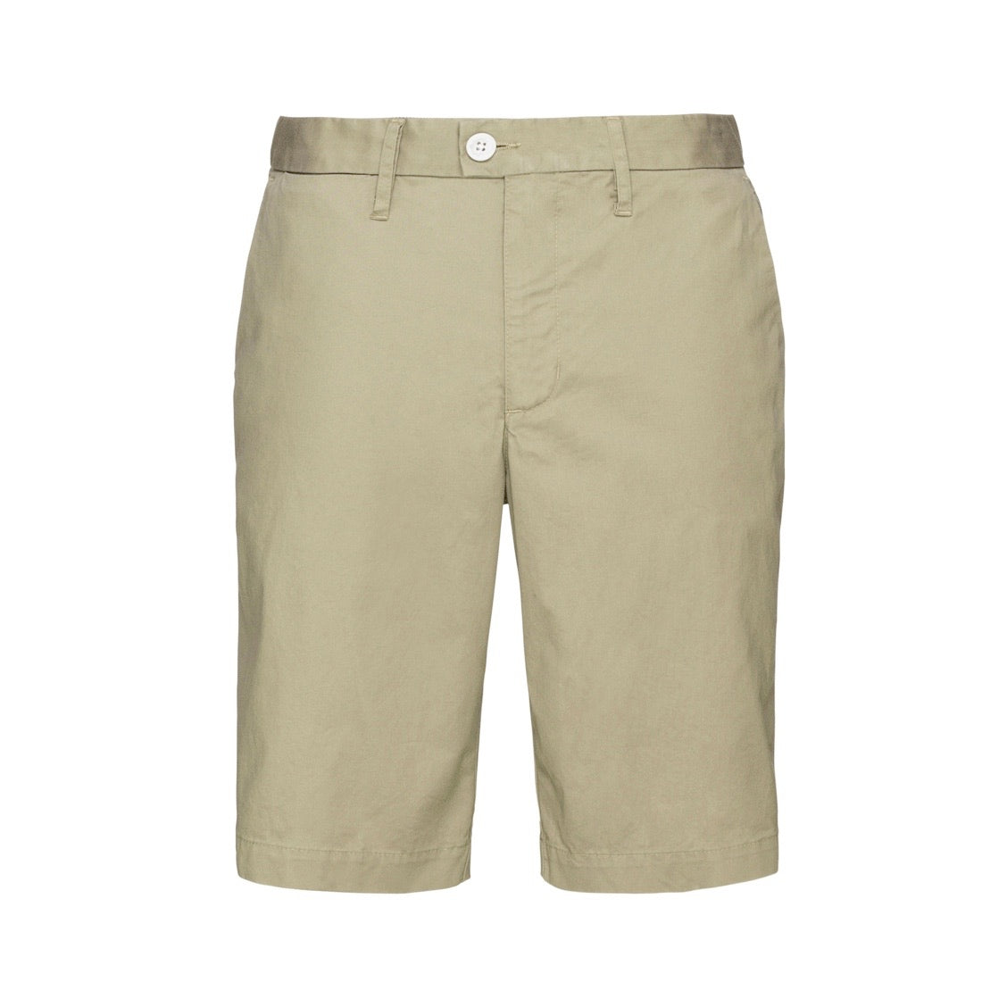 R.M Williams Scarborough Shorts Buckskin
