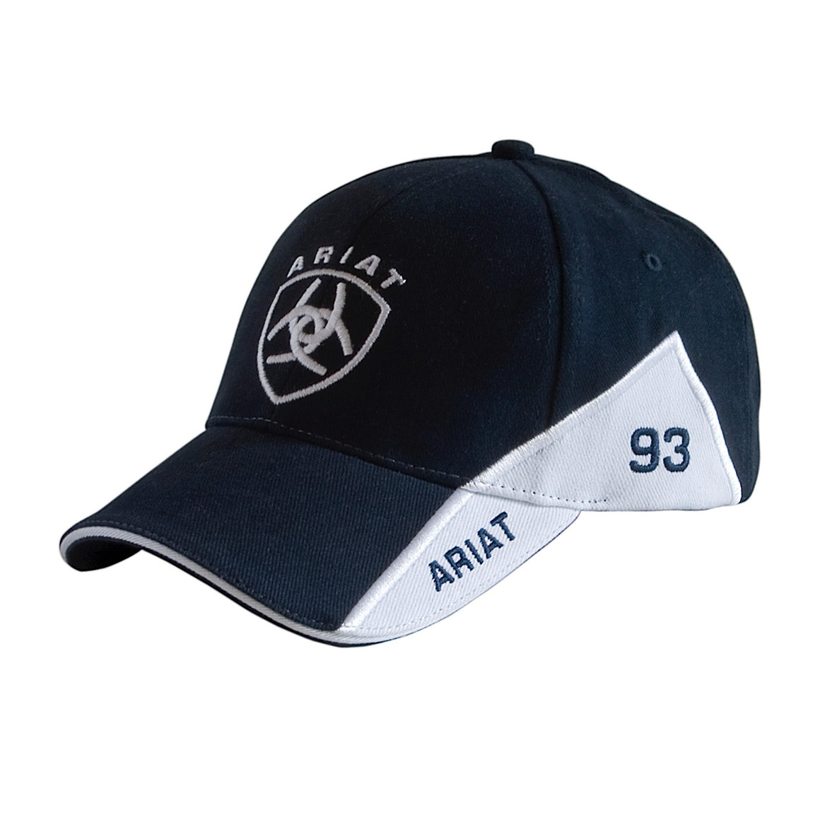 Ariat Signature Cap Navy/ White