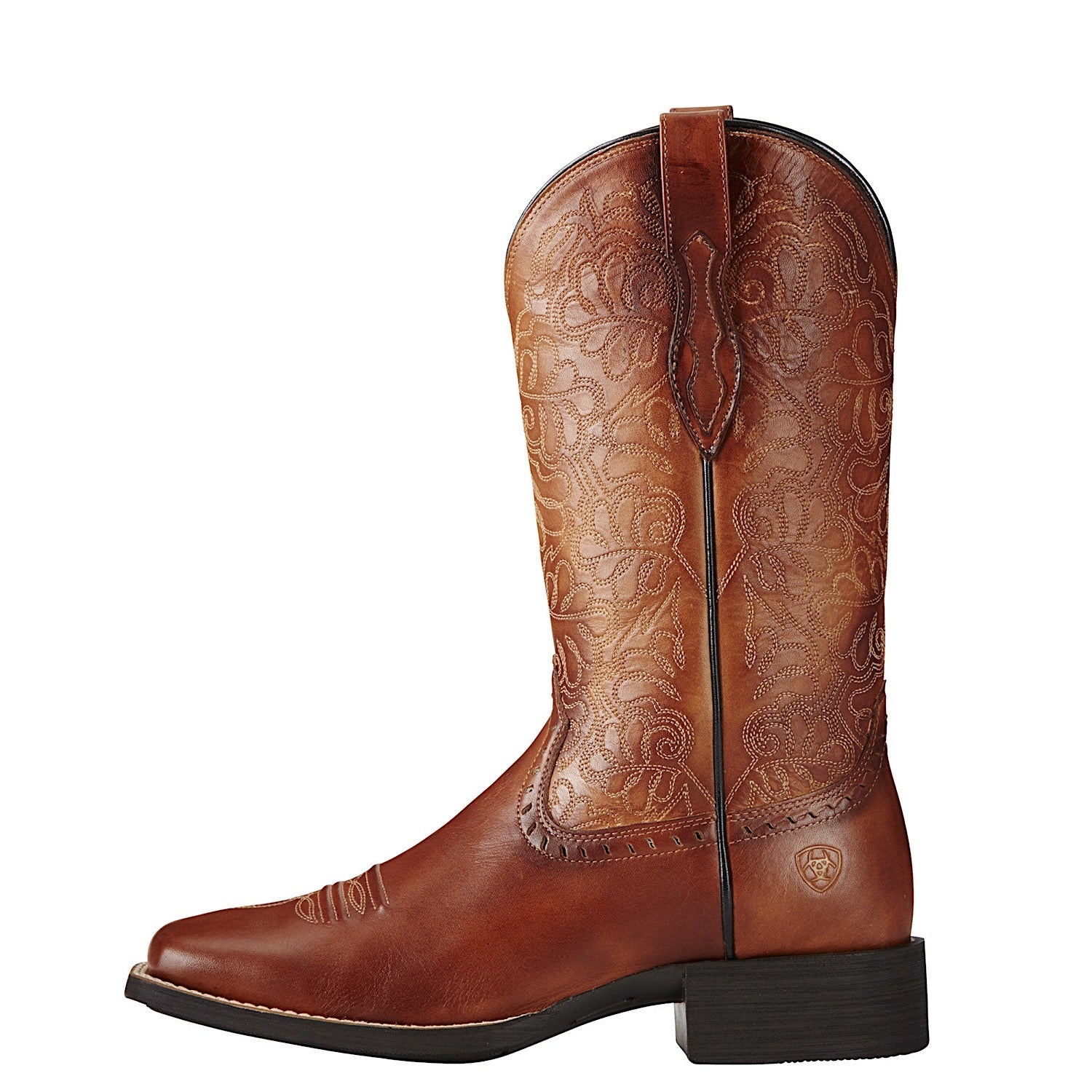 Ariat Naturally Rich Round Up Remuda Boots