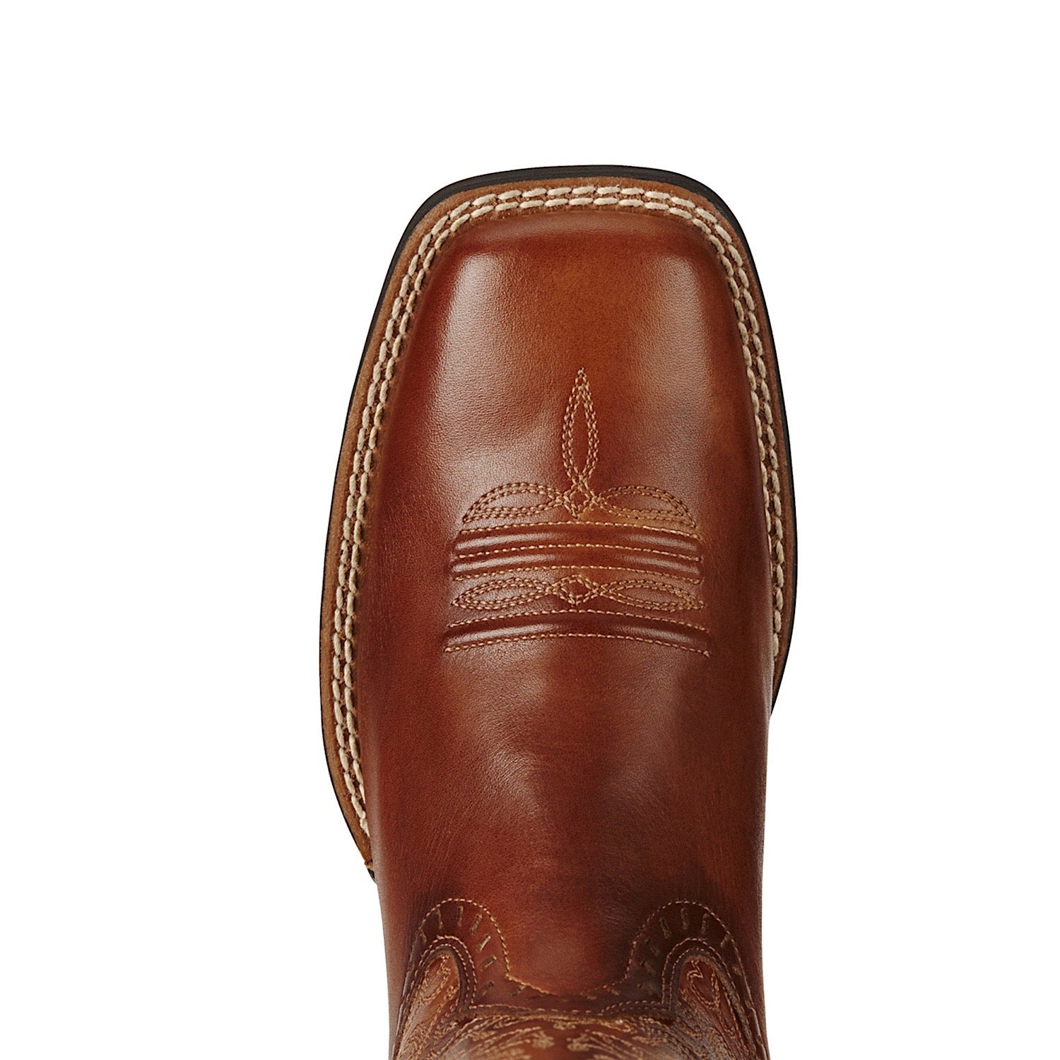 00f52ac66ef Ariat Women's Round Up Remuda Western Boot Naturally Rich