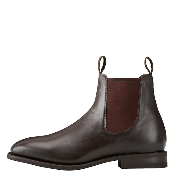 Ariat Mens Stanbroke Chestnut