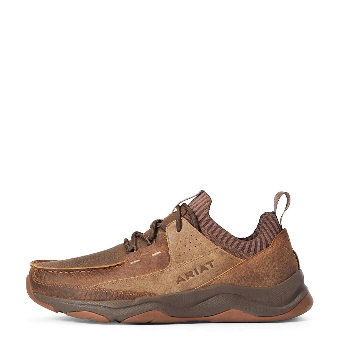 Buy Ariat Mens Country Mile Casual Shoe
