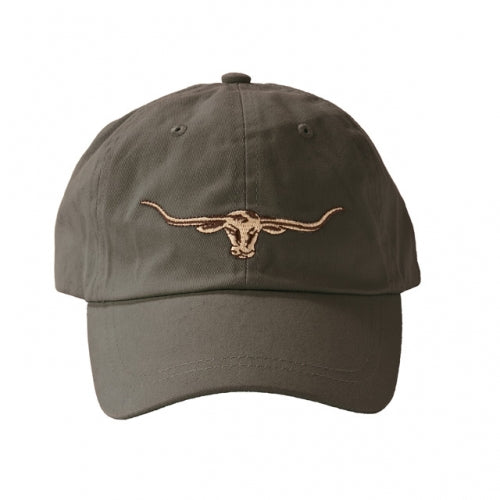 R.M.Williams Longhorn Cap Silt ^