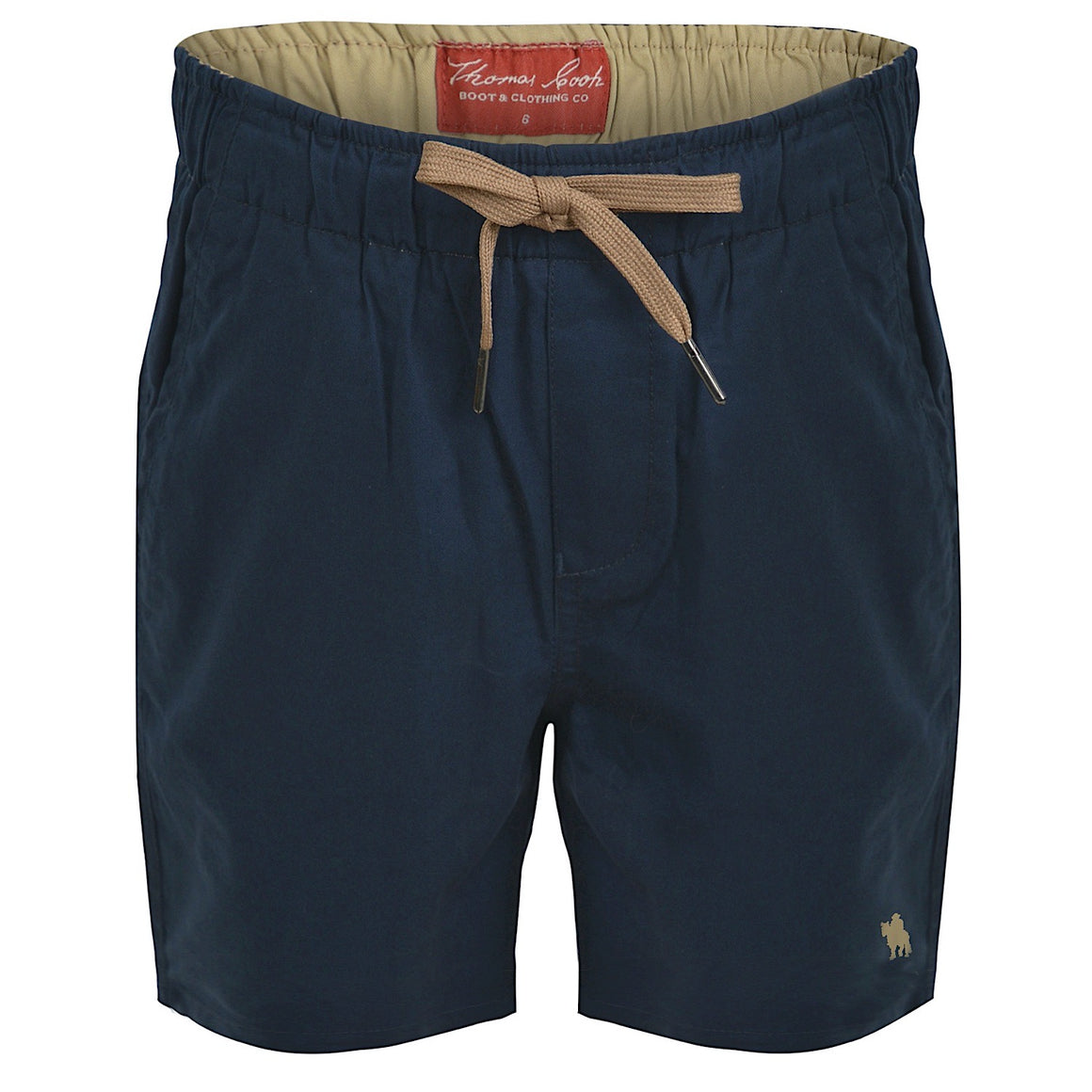 Thomas Cook Boys Darcy Shorts Navy