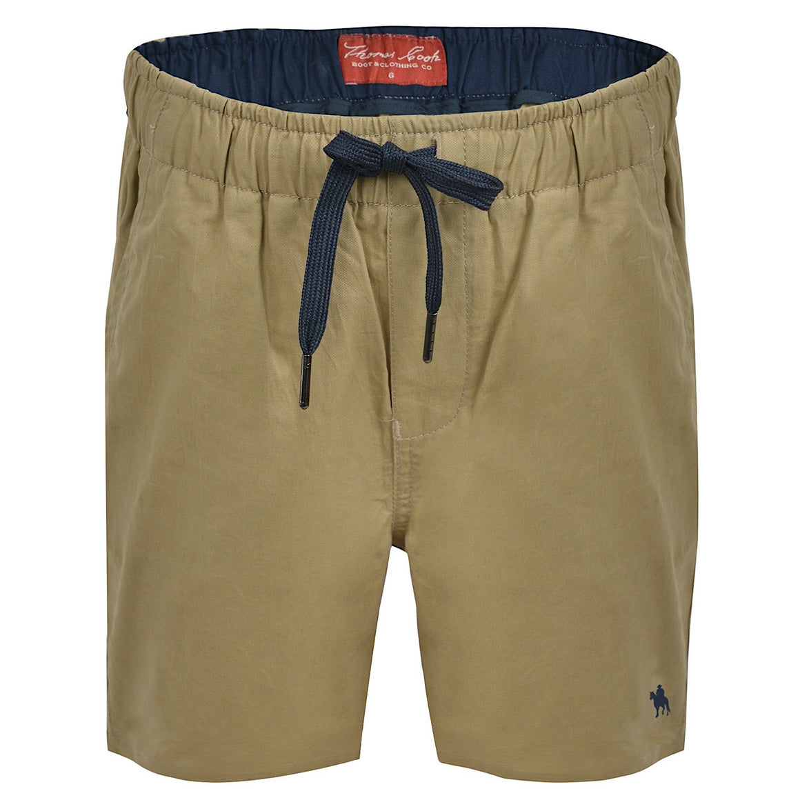 Thomas Cook Boys Darcy Shorts Sand