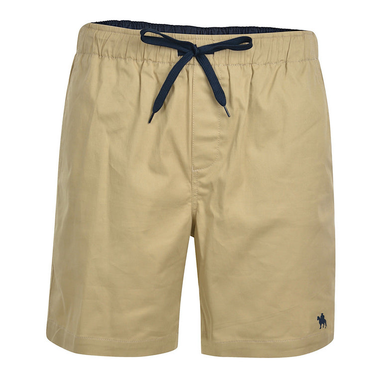 Mens Thomas Cook Darcy Shorts Sand