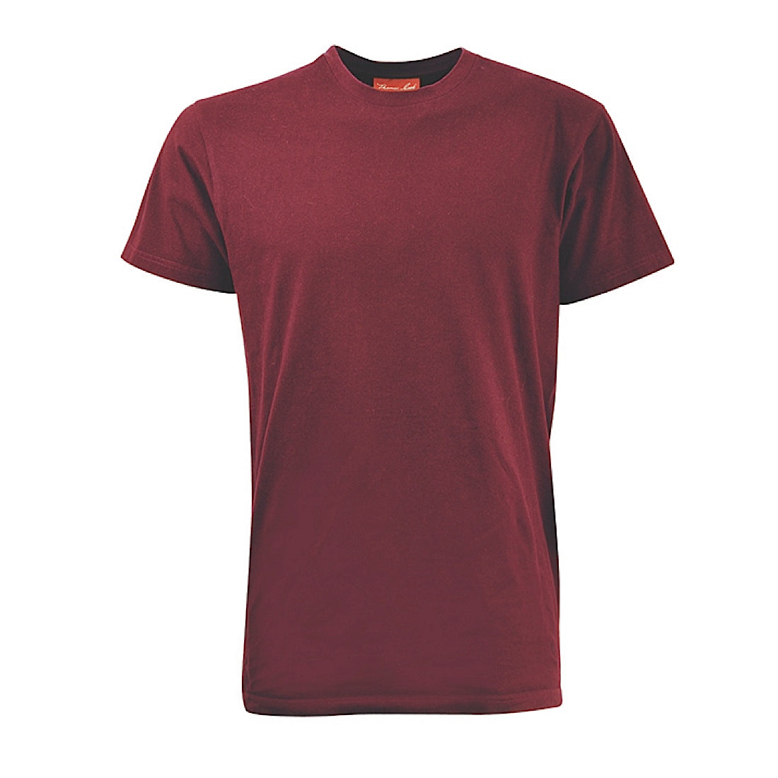 Thomas Cook Mens Classic Fit T-Shirt Red
