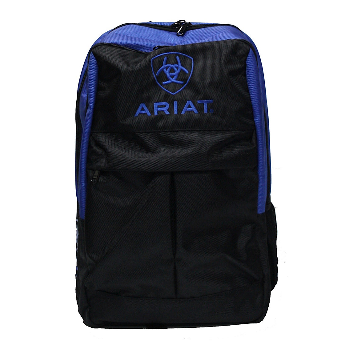 Ariat Backpack Cobalt Black 4-400CB
