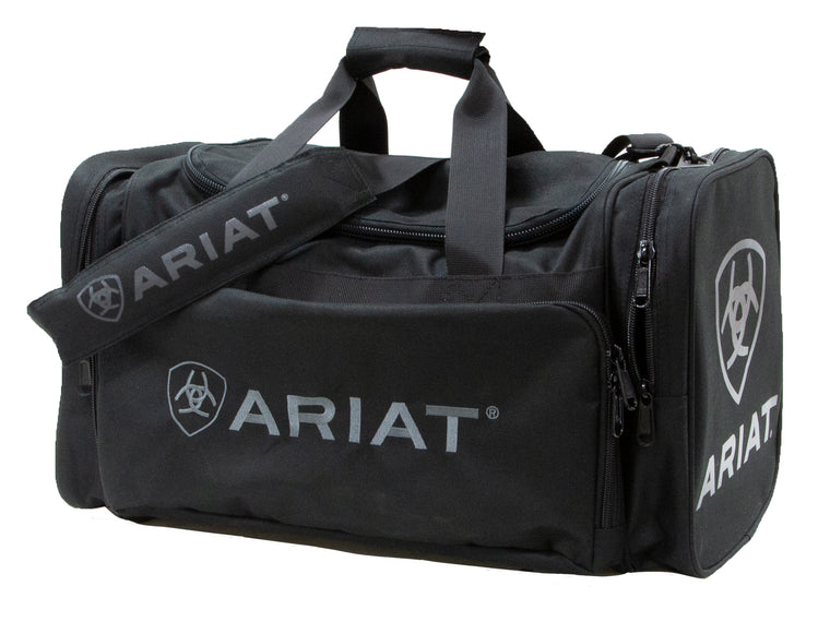 Ariat Junior Gear Bag Black 4-500BL