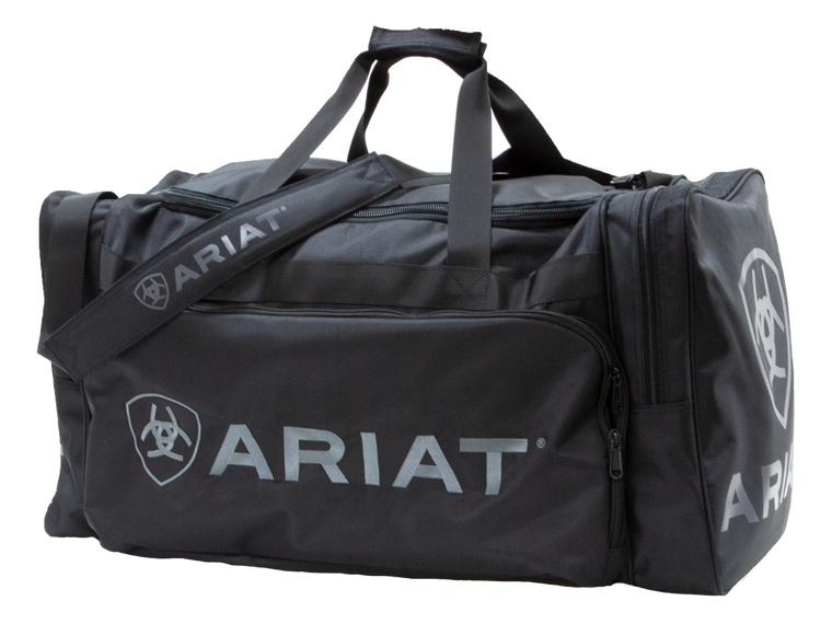 Ariat Gear Bag Black 4-600BL