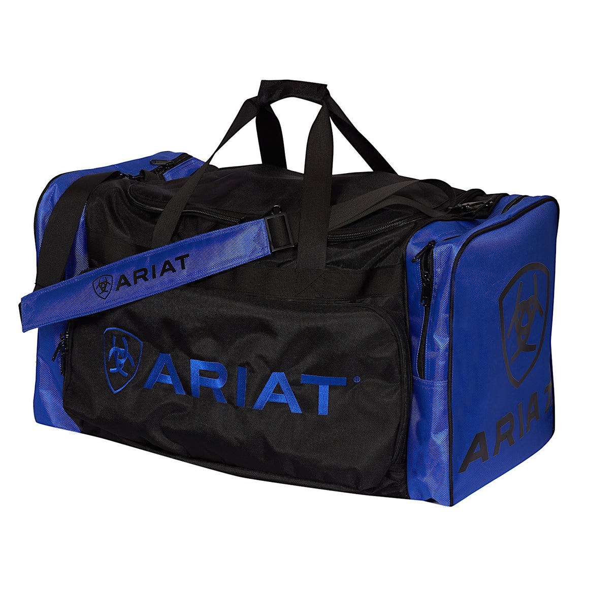 Ariat Gear Bag Cobalt/Black 4-600CB