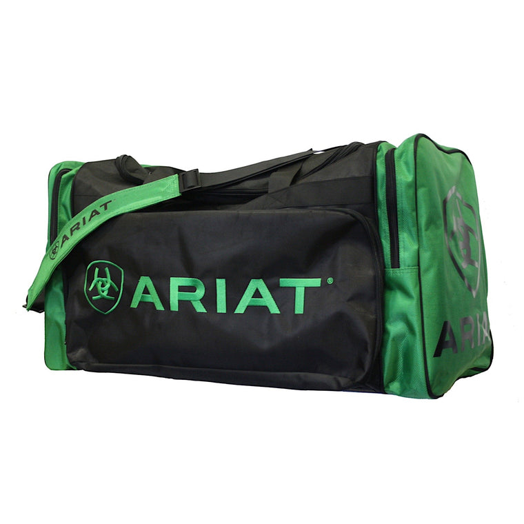 Ariat Gear Bag Dark Green/Black NEW COLOUR