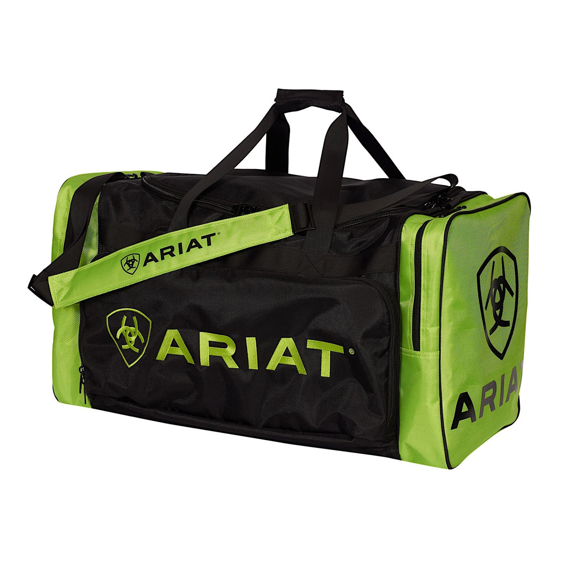 Ariat Gear Bag Green/Black 4-600GR