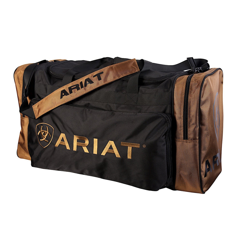Ariat Gear Bag Khaki/Black 4-600KH