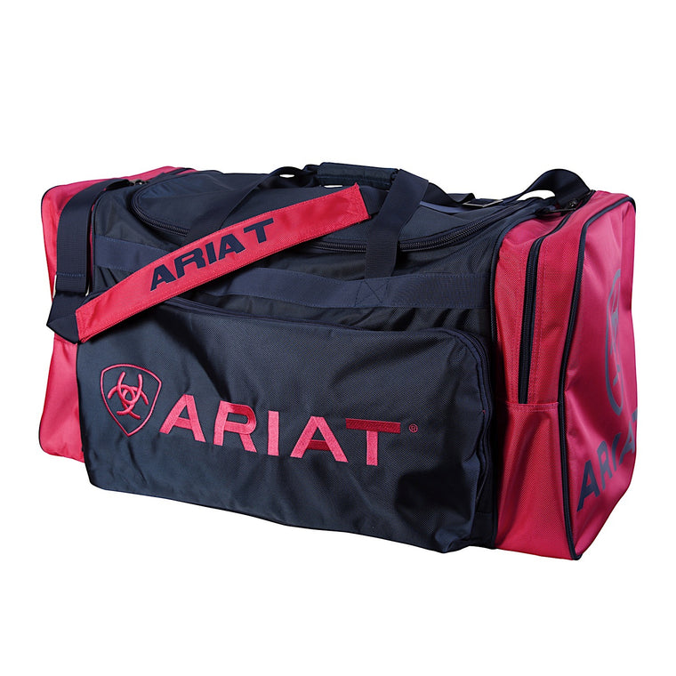 Ariat Gear Bag Pink/Navy 4-600PK